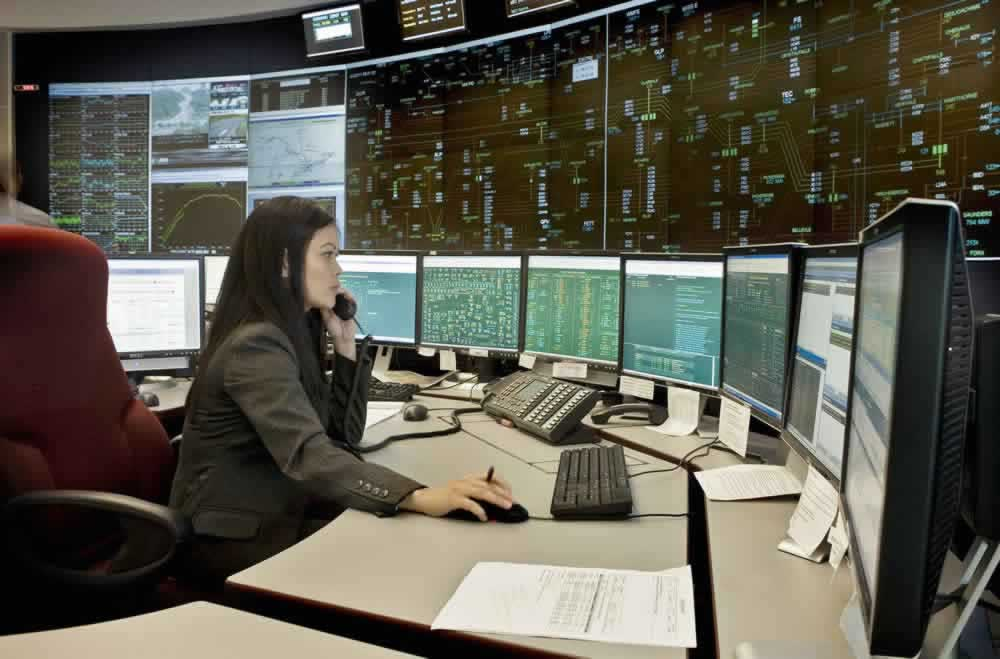 IESO - System Control Room